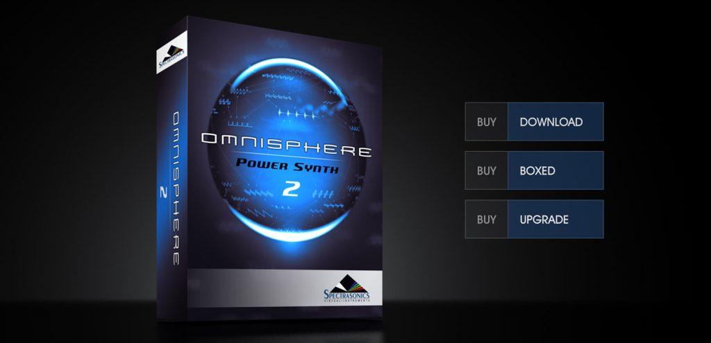 Omnisphere 2.7 VST Crack + Mac Full Torrent 2020 [Latest]