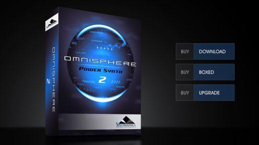 Omnisphere 2.6 VST Crack + Mac Full Torrent 2020 [Latest]