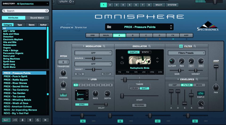 Omnisphere 2.7 Crack + Activation Code 2021 [100% Working] Free