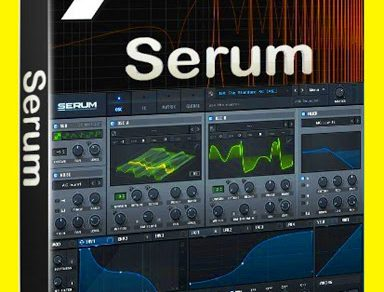 Xfer Records Serum & Serum FX v1.2.8.b6 VST Crack Full Version