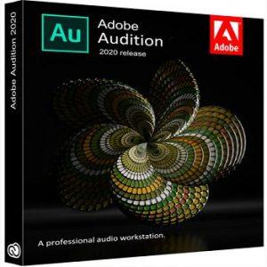 Adobe Audition CC 2021 Crack v14.4.0.38 Full Version (Mac + Windows)