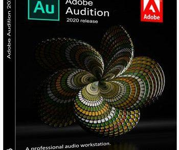Adobe Audition CC 2020 VST Crack Torrent v13.0.7 (Mac + Windows)