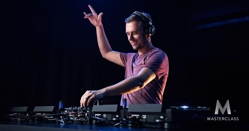Armin Van Buuren MasterClass Crack Torrent Download [New]