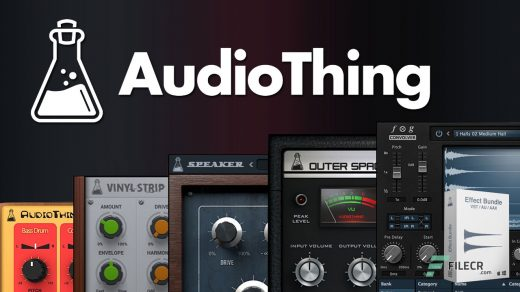 AudioThing Effect Bundle 2019 (Win) VST Cracked Free Download