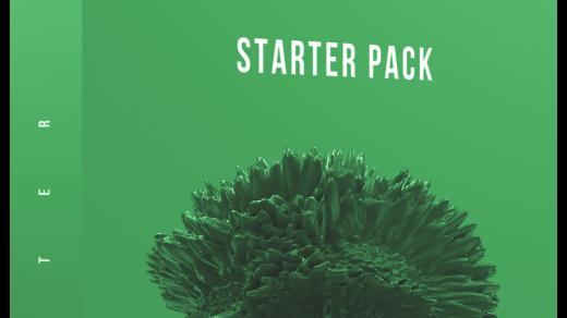 Cymatics Hip-Hop Starter Pack WAV VST Crack Free Download