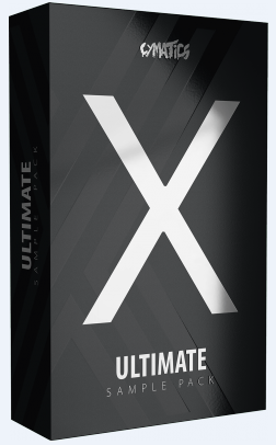 Cymatics Project X Crack - Ultimate Sample Pack 2020 Free
