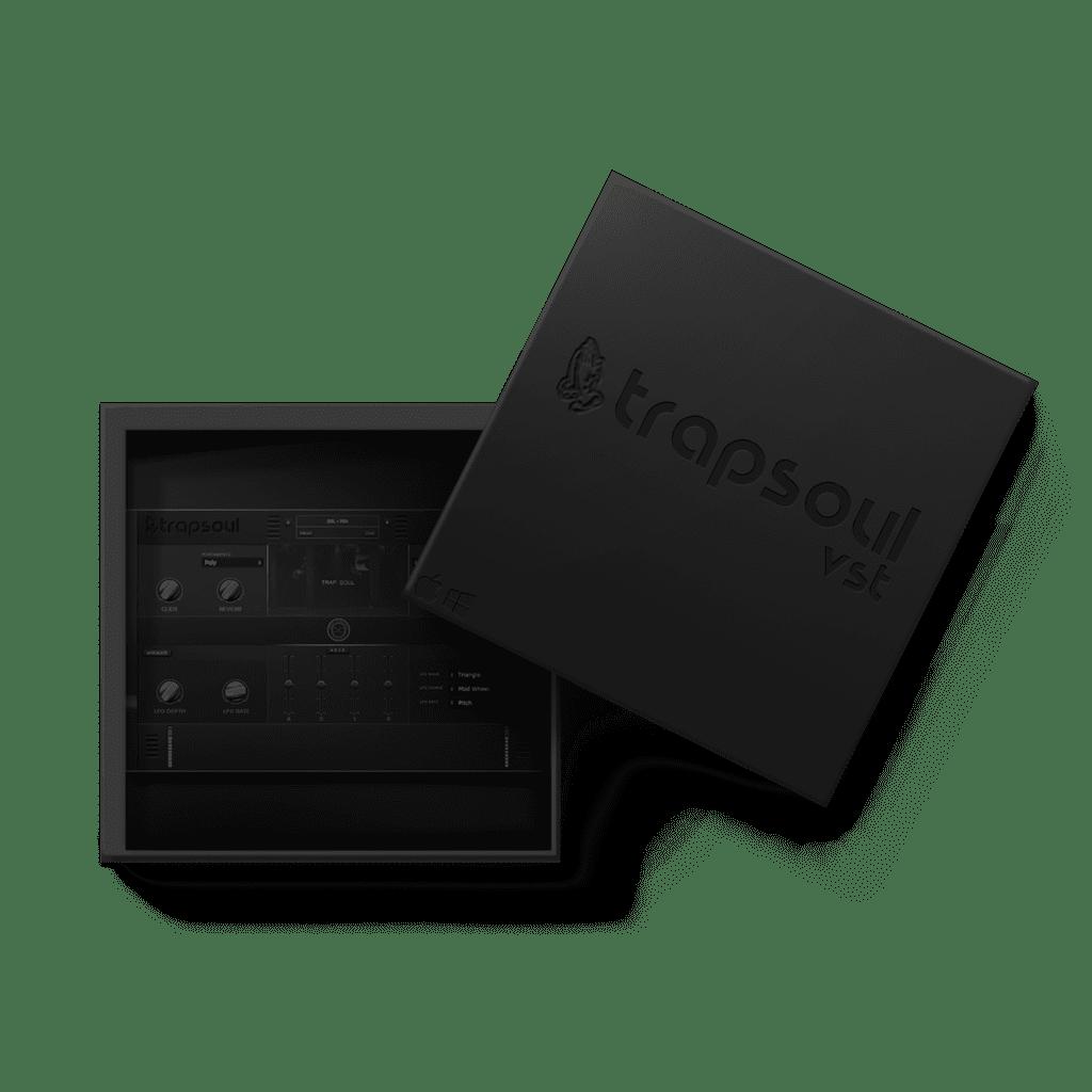 Infinit Essentials TrapSoul v1.0 VST Crack for Win & Mac OSX