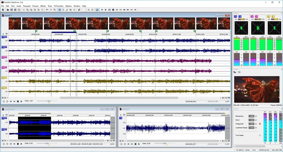 MAGIX SOUND FORGE Pro 15.0.0.64 Crack & Keygen 2021 Free