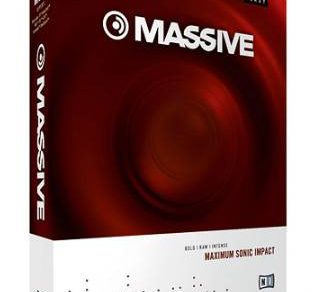 Native Instruments Massive Crack (Mac) Free
