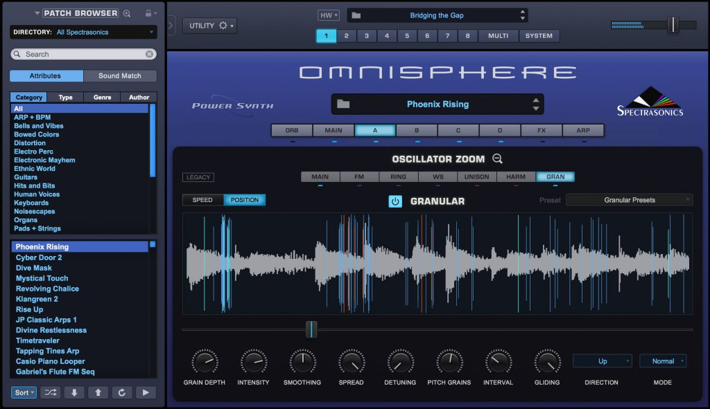 Omnisphere 2.6 Crack Keygen Plus VST Torrent Free Download