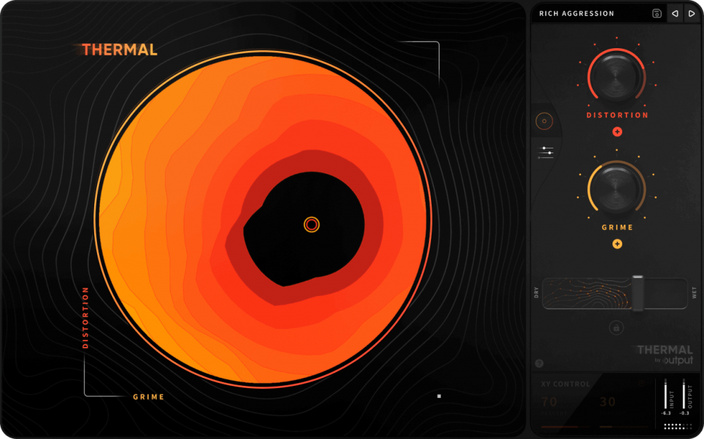 Output Thermal VST Crack – Free Download [Win & Mac] Full Version