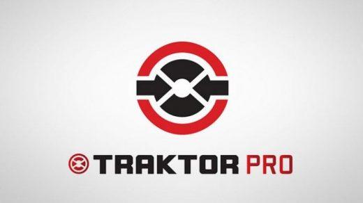 Traktor Pro 3.2.1 Crack with License Key (Torrent) 2020 Free