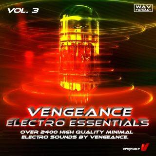 Vengeance - EDM Essentials Vol.3 Crack Torrent Free Download