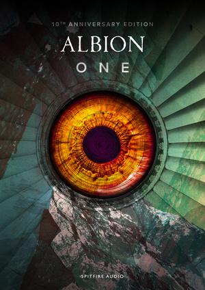 Albion One VST Crack Mac + Windows Full Torrent Download
