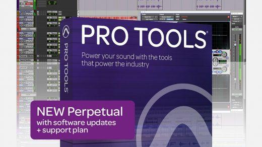 Avid Pro Tools 2020.03 Crack & Activation Code