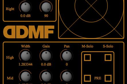 DDMF Bundle VST Crack V17.05.2020 Free Download