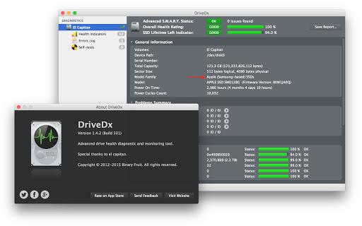 DriveDx 1.9.1 Crack Mac + Serial Number Torrent Download