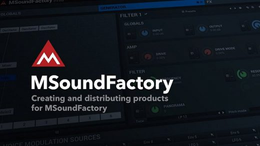 MSoundFactory Complete Collection Crack by MeldaProduction