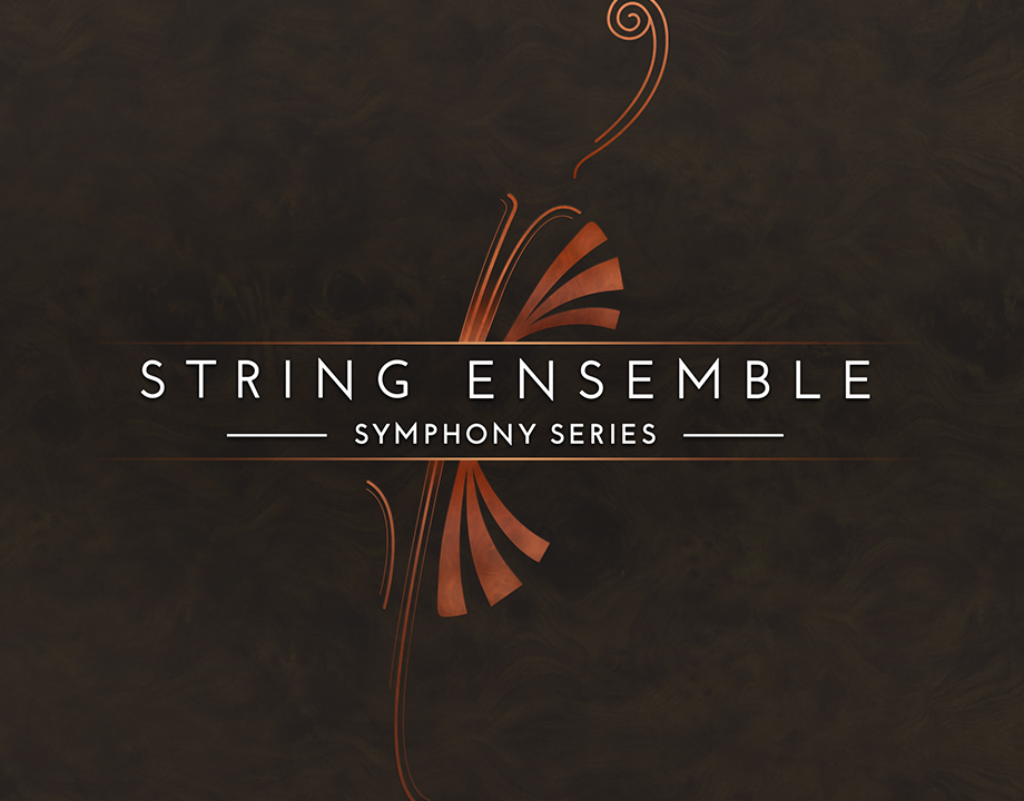 NI Symphony Series String Ensemble VST Crack Torrent V1.4.2 Free