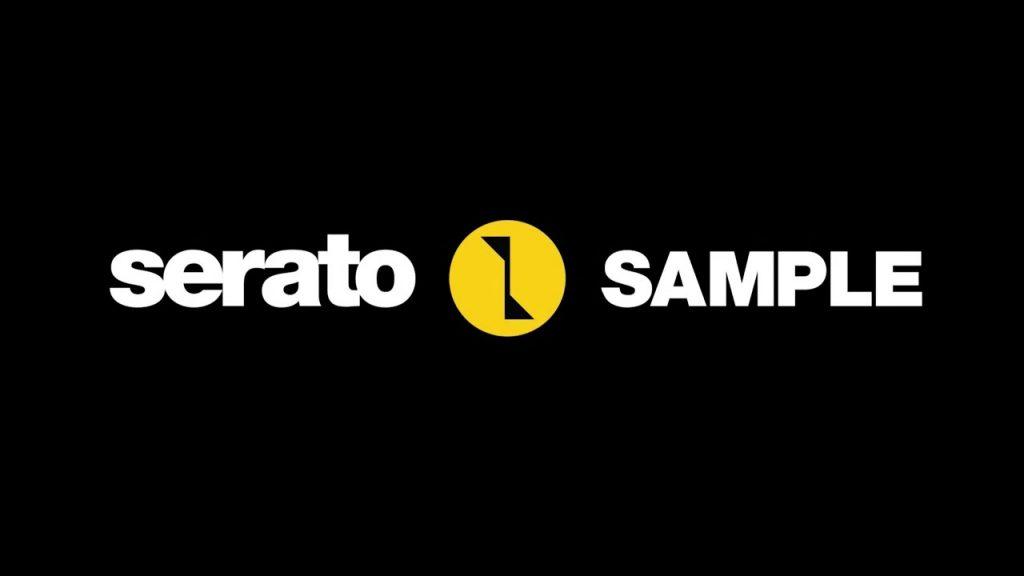Serato Sample v1.2.0 VST Crack Free