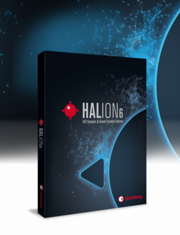 Steinberg HALion 6 Crack + Activation Code Full Plugin Free Download