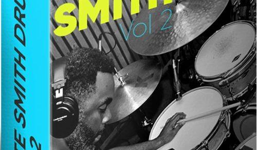 The Loop Loft - Nate Smith Drum Loops Vol 2 Crack Torrent