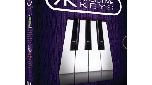 XLN Audio Addictive Keys Complete 1.1.5 VST Crack Full (Win)