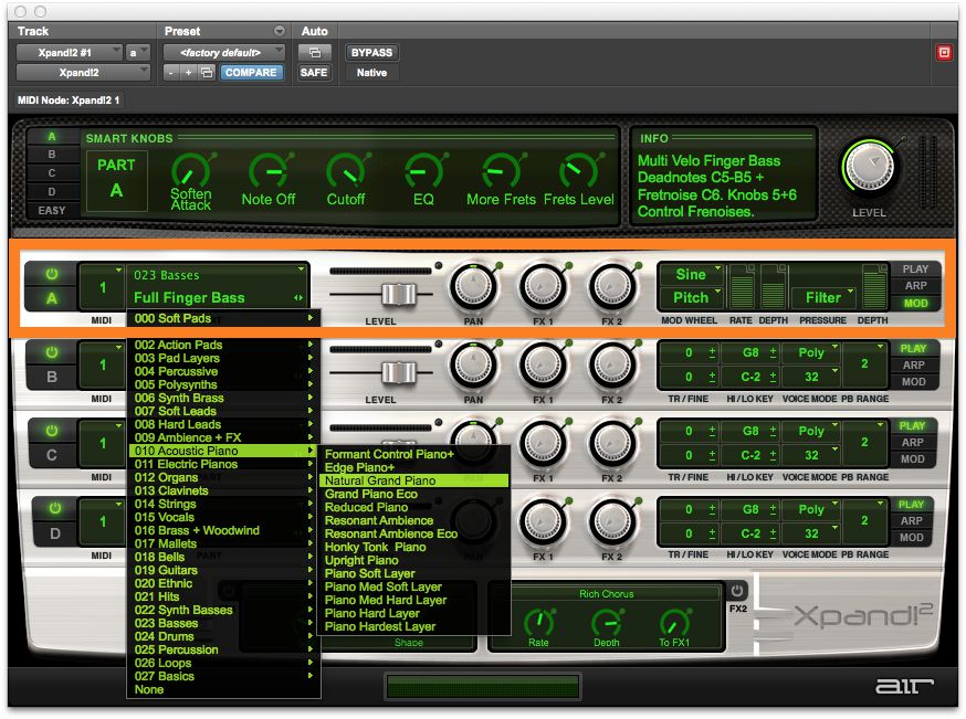 Xpand 2 Crack with Activation Code VST 2020