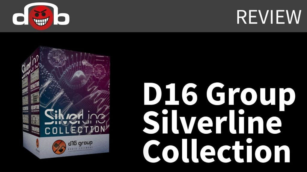 d16 Group SilverLine Collection 2020.2 Crack + (Win) Full Version free