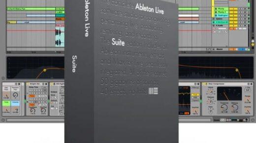 Ableton Live Suite v10.1.30 Crack plus Keygen Full Torrent free Download 2021