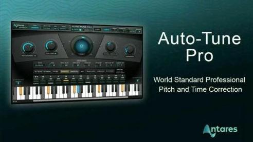 Auto-Tune Pro Rev.2 (Win) + Crack Vst Download