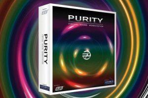 LUXONIX Purity v1.3.78 Crack (Win & Mac) Free Download 2021
