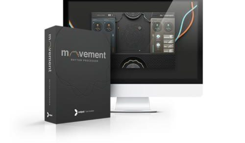 Output Movement v1.1.0.4 Crack (Win & MacOSX) Free Download