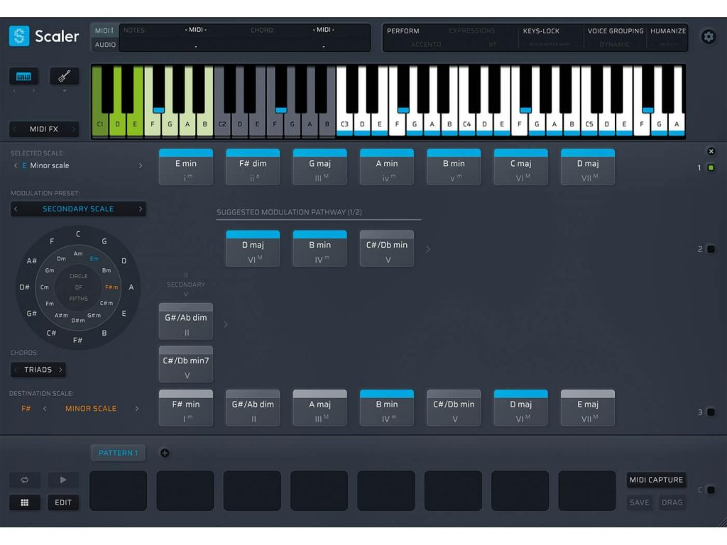 Plugin Boutique Scaler 2 v2.1.0 Crack for (Win & Mac) Full Version