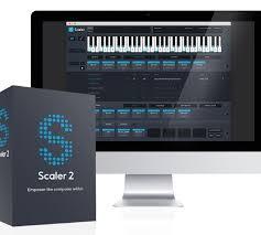 Plugin Boutique Scaler 2 v2.1.0 Crack for (Win & Mac) Full