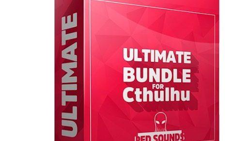 RED SOUNDS Ultimate Bundle For Cthulhu VST Crack + Torrent