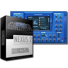 ReFX Nexus 2 v2.2 Crack for (Mac) Full Version Free Download
