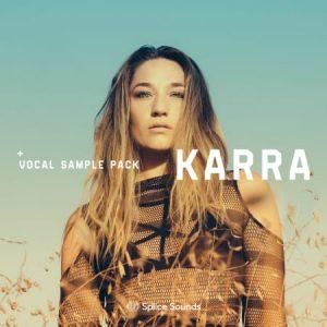 Splice KARRA Vocal Sample Pack Vol.2 WAV VST Crack Free Download