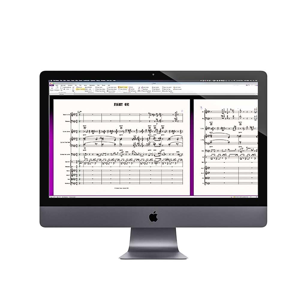Avid Sibelius Ultimate 2021 Crack Mac with Key Torrent Free