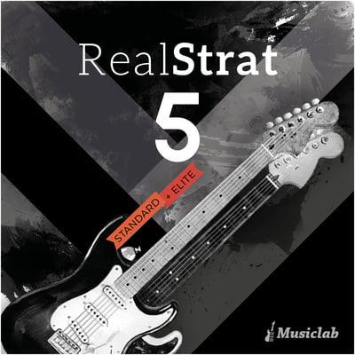 MusicLab RealStrat 5.2.1.7505 Crack VST Full Version [Torrent]