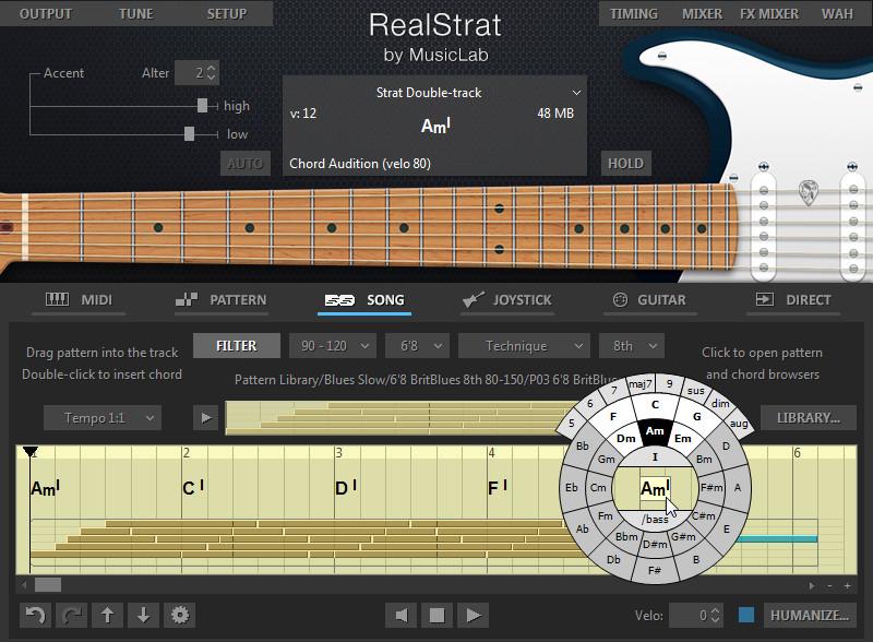 MusicLab RealStrat 5.1.1.7471 Crack VST Full Version [Torrent]