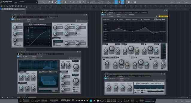 Studio One 5 Pro Crack Free Download Full Version (Mac)