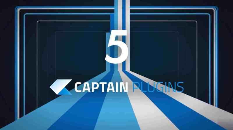 Captain Plugins 5.1 Crack VST Full Version 2021 Free Download