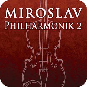 Miroslav Philharmonik VST Crack 2.0.5