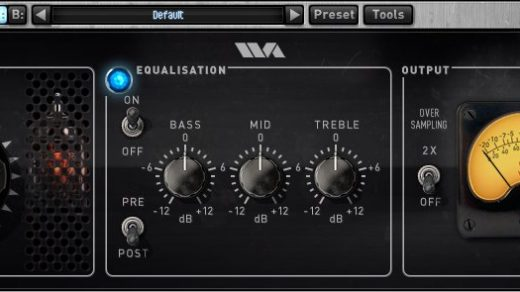Arturia 3 Filters & 3 Preamps Crack For Mac/Win OS Latest Version