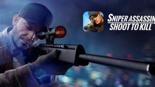 Sniper 3D Mod Apk 3.34.1 Crack With Licence Key Premium Version