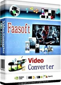 Faasoft Video Converter 5.4.23.6957 With Crack [Latest 2022]