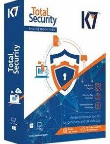 K7 Total Security 16.0.0568 Crack + Activation Key 2022