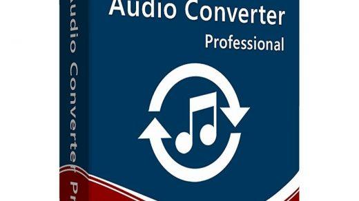 Program4Pc Audio Converter Pro 9.0 Crack Plus Serial Key Latest