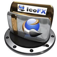 IcoFX 3.6.1 Crack With Keygen Free Latest Version